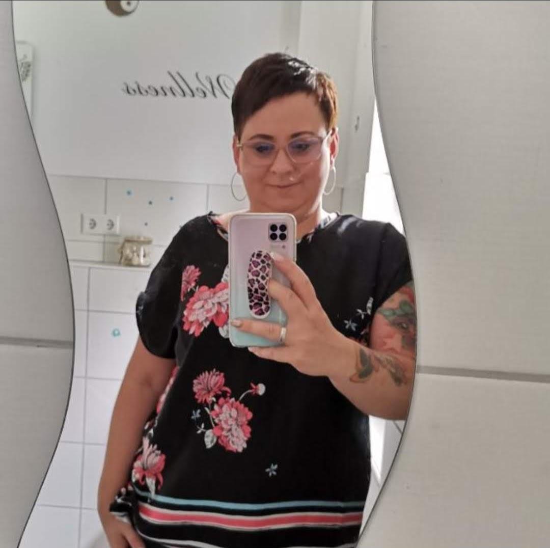 Vanessa Ponitka
